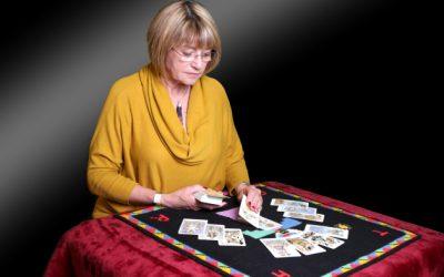 NEGATIVE TAROT CARDS: A COMMON FEAR